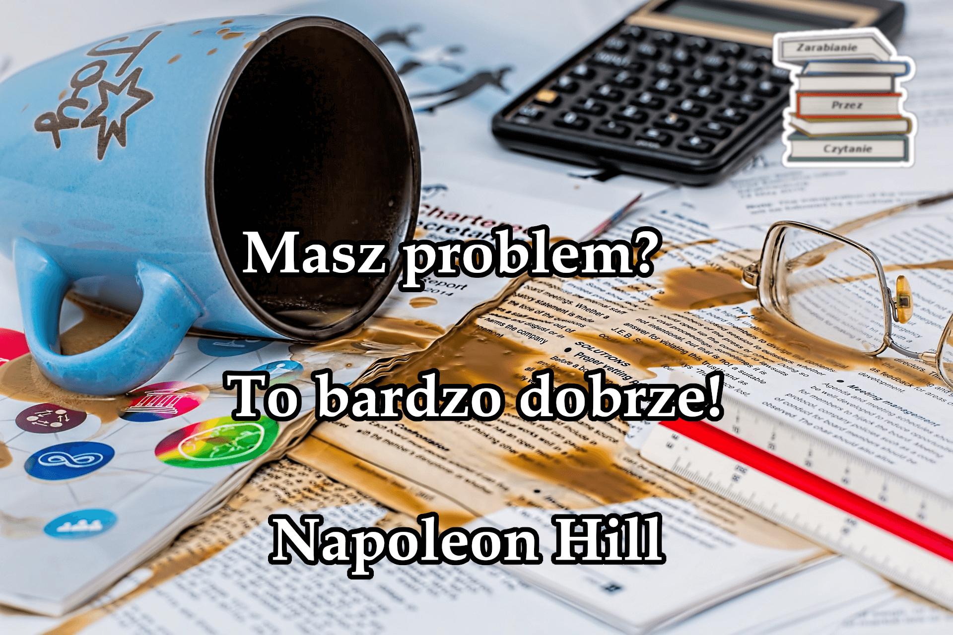 O problemie