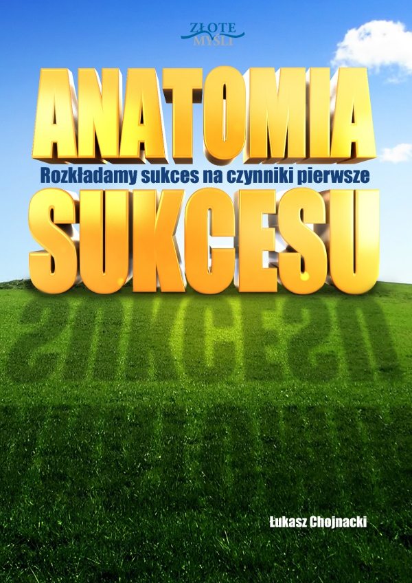 Anatomia Sukcesu